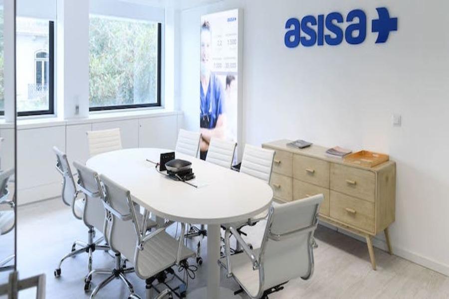 Asisa se consolida en Portugal con nuevo seguro de salud